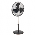 "Sealey 20"" Pedestal Fan (50cm) High Velocity 3 speed"